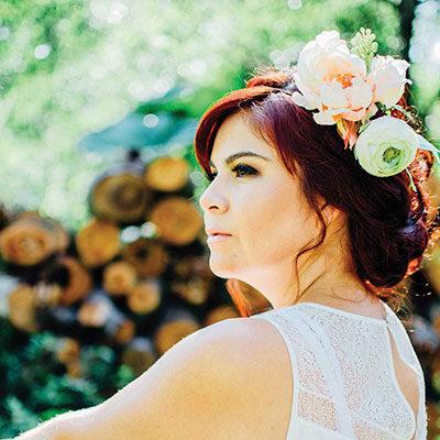 reyna the bridesmaid