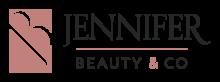 Jennifer Beauty and Co logo